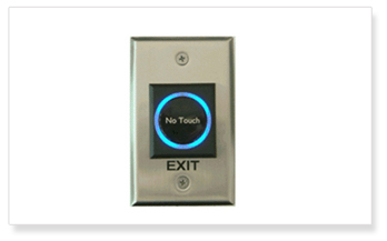 EM door Lock in Chennai, 600 LBS Electro Magnetic lock Chennai, Proximity RFID cards In Chennai, Exit RFID Readers in Chennai, Exit Fingerprint Reader in Chennai, Exit No touch Switch in Chennai.